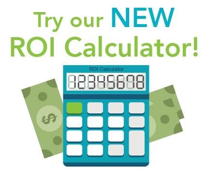 Field2Base ROI Calculator